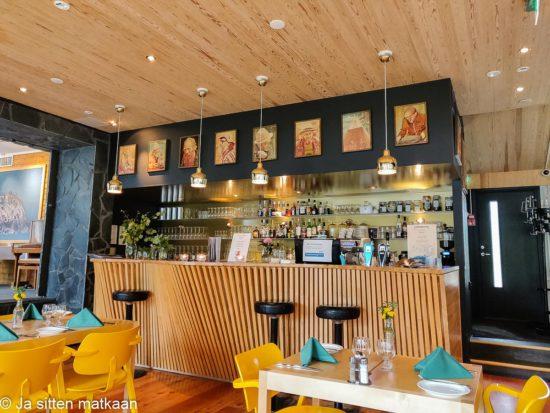 Ravintola Aanaar